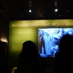 Suriname-Nederland, 40 jaar later